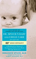 Dr Spocks Baby & Child Care 9th Edition