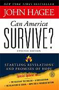 Can America Survive Updated Edition Startling Revelations & Promises of Hope