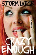 Crazy Enough A Memoir