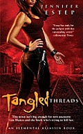 Tangled Threads Elemental Assassin 04