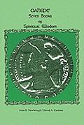 Oahspe Seven Books of Spiritual Wisdom