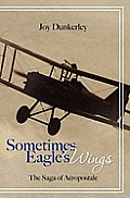 Sometimes Eagle's Wings: the Saga of A?ropostale