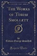 The Works of Tobias Smollett, Vol. 2 of 3 (Classic Reprint)