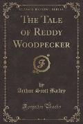 The Tale of Reddy Woodpecker (Classic Reprint)