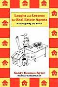 Laughs and Lessons for Real Estate Agents: Featuring Molly and Homer