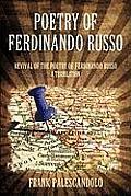 Poetry of Ferdinando Russo: Revival of the Poetry of Ferdinando Russo