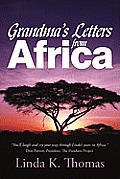 Grandmas Letters from Africa