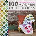 Tula Pinks City Sampler Quilts 100 Modern Quilt Blocks