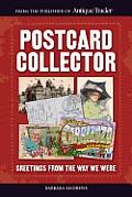 Postcard Collector