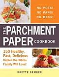 Parchment Paper Cookbook