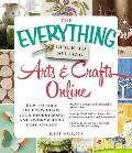 Everything Guide to Selling Arts & Crafts Online How to sell on Etsy eBay your storefront & everywhere else online