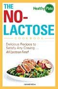 No Lactose Cookbook