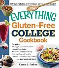 Everything Gluten Free College Cookbook