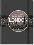 Little Black Book of London 2012 Edition