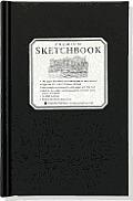 Small Premium Sketchbook