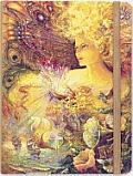 Jrnl Mid Crystal of Enchantment
