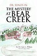 The Mystery at Bear Creek