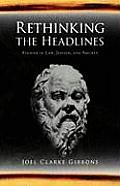Rethinking the Headlines