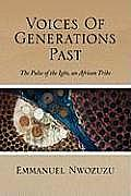 Voices of Generations Past
