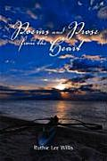 Poems and Prose from the Heart