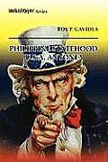 Philippine Statehood U.S.A. Anyone?