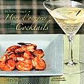 The Perfect Pairing of Hors D'Oeuvres & Cocktails