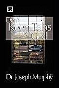 Don't Keep Tabs on God