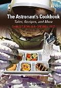 Astronauts Cookbook Tales Recipes & More