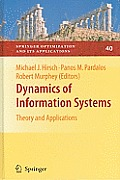 Dynamics of Information Systems: Theory and Applications