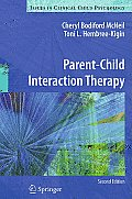 Parent Child Interaction Therapy 2nd Edition