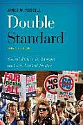 Double Standard Social Policy In Europe & The United States 3rd Edition