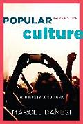 Popular Culture Introductory Perspectives