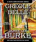 Creole Belle Unabridged