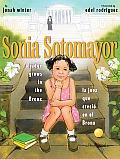 Sonia Sotomayor a judge grows in the bronx la juez que crecio en el Bronx