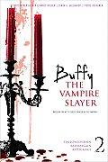 Buffy the Vampire Slayer 2 Halloween Rain Bad Bargain Afterimage
