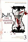 Buffy the Vampire Slayer Volume 3