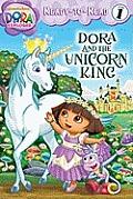 Dora & the Unicorn King