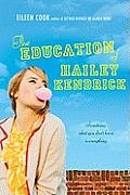 Education of Hailey Kendrick