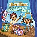 Dora & Diegos Treasure Hunt