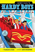 Hardy Boys Secret Files 09 Great Coaster Caper