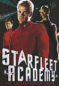 Star Trek Starfleet Academy Untitled Paperback 4