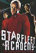Star Trek Starfleet Academy Untitled Hardcover 4