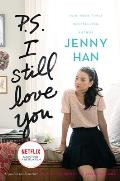 Lara Jean 02 P S I Still Love You
