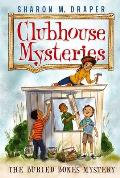 Clubhouse Mysteries 01 Buried Bones Mystery