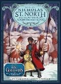 Guardians 01 Nicholas St North & the Battle of the Nightmare King