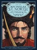 Nicholas St. North and the Battle of the Nightmare King, Volume 1