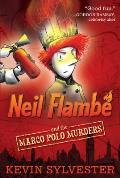 Neil Flamb? and the Marco Polo Murders