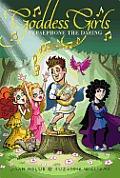 Goddess Girls 11 Persephone the Daring