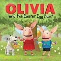 Olivia & the Easter Egg Hunt