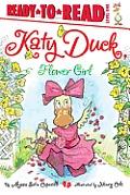 Katy Duck, Flower Girl: Ready-To-Read Level 1